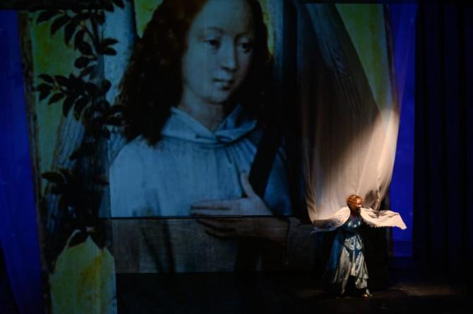 Artemisia, Caterina, Ipazia… e le altre